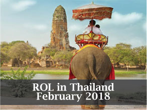 ROL in Thailand and Cambodia